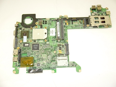 HP Pavilion TX2000 Series Motherboard Main Board 463649-001 with 2010 Video Graphic Chip Reball