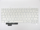 "Keyboard - NEW Samsung N210 N220 10.1"" White US Keyboard US-0268"