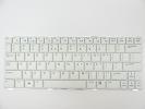 "Keyboard - NEW Dell Vostro 1200 12.1"" White US Keyboard Tongfang S20 Xinlan S1 US-0167"