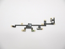 Parts for iPad 4 - NEW Power Switch Volume Control Cable 821-1256-A for iPad 4 A1458 A1459 A1460