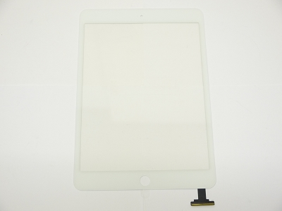 NEW LCD LED Touch Screen Digitizer Glass for iPad Mini White A1432 A1454 A1455