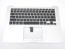 "KB Topcase - NEW Top Case Top Case Palm Rest with US Keyboard for Apple MacBook Air 13"" A1466 2012"