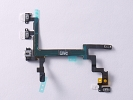 Parts for iPhone 5 - NEW Power Switch Volume Control Button Key Flex Cable 821-1416-07 for iPhone 5 A1248 A1249