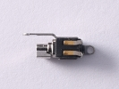 Parts for iPhone 5 - NEW Vibrator Vibration Motor Replacement Part for iPhone 5 A1248 A1249