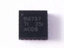 IC - BQ24737 BQ737 QFN 20pin Power IC Chip