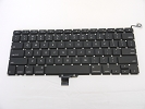"Keyboard - USED US Keyboard without backlight for Apple MacBook Pro 13"" A1278 2009 2010 Compatible With 2011 2012"