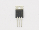 IC - Infineon 15N60C3 MosFet 3 pin IC Small Chip