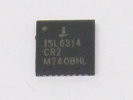 IC - ISL ISL6314CRZ ISL6314 CRZ QFN 32pin Power IC Chip Chipset