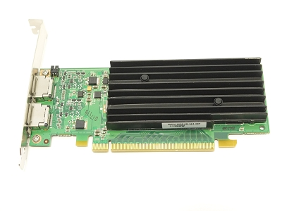 NVIDIA Quadro NVS295 Graphic Video Card 256MB 64-bit GDDR3 PCI Express 2.0