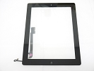 Parts for iPad 4 - NEW LCD LED Touch Screen Digitizer Glass for iPad 4 Black A1458 A1459 A1460