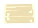Tape - NEW Adhesive Glue Sticker Tape for Apple iPad 1 A1219 A1337