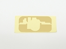 Tape - NEW Adhesive Glue Sticker Tape for Apple iPhone 3GS A1303 A1325