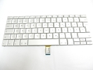 "Keyboard - 99% New Silver Hungarian Keyboard Backlight for Apple Macbook Pro 15"" A1226 2007 US Model Compatible"
