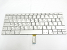 "Keyboard - 99% NEW Silver Bulgaria Keyboard Backlight for Apple Macbook Pro 17"" A1229 2007 US Model Compatible"