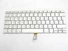 "Keyboard - 99% NEW Silver Slovak Keyboard Backlight for Apple Macbook Pro 17"" A1229 2007 US Model Compatible"