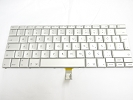 "Keyboard - 99% NEW Silver Turkey Keyboard Backlight for Apple Macbook Pro 17"" A1229 2007 US Model Compatible"