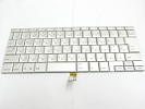 "Keyboard - 99% NEW Silver Japanese Keyboard Backlight for Apple Macbook Pro 17"" A1229 2007 US Model Compatible"