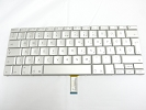 "Keyboard - 99% NEW Silver Hungarian Keyboard Backlight for Apple Macbook Pro 17"" A1229 2007 US Model Compatible"