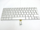 "Keyboard - 99% NEW Silver Danish Keyboard Backlight for Apple Macbook Pro 17"" A1229 2007 US Model Compatible"