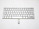 "Keyboard - 99% NEW Silver Croatian Keyboard Backlight for Apple Macbook Pro 17"" A1229 2007 US Model Compatible"