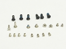 "Screw Set - NEW LCD LED Assembly Screw Screws 22PCs for Apple MacBook Pro 15"" A1286 2009"