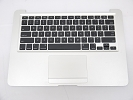 "KB Topcase - Grade A Top Case US Keyboard Trackpad Touchpad for Apple MacBook Air 13"" A1237 2008 A1304 2008 2009"