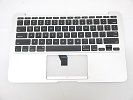 "KB Topcase - Grade A Top Case Palm Rest with US Keyboard for Apple MacBook Air 11"" A1370 2011"
