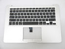 "KB Topcase - Grade A Top Case Palm Rest with US Keyboard for Apple MacBook Air 13"" A1369 2010"