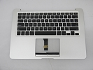 "KB Topcase - Grade A Top Case Palm Rest with US Keyboard for Apple MacBook Air 13"" A1369 2011"