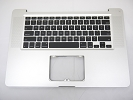 "KB Topcase - NEW Top Case Palm Rest with US Keyboard for Apple MacBook Pro 15"" A1286 2011"