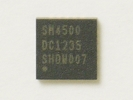 IC - SM4500 SM 4500 QFN20 Power IC Chip Chipset