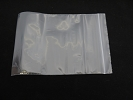 Clear Plastic Bag - NEW 100Pcs 9cmX13cm 2mil Premium Reclosable Seal Ziplock Plastic Clear Bags