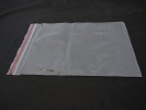 Clear Plastic Bag - NEW 100Pcs 18cmX26cm 1.2mil Reclosable Seal Ziplock Plastic Clear Bags