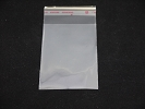 Clear Plastic Bag - NEW 160Pcs 5cmX7cm 1mil OPD Self Adhesive Seal Reclosable Plastic Clear Bags