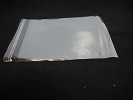 Clear Plastic Bag - NEW 160Pcs 12cmX17cm 1mil OPD Self Adhesive Seal Reclosable Plastic Clear Bags