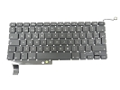 "Keyboard - USED Spanish Keyboard for Apple MacBook Pro 15"" A1286 2009 2010 2011 2012 US Model Compatible"