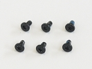 "Screw Set - Hinge Screw Screws 6PCs for Apple MacBook Air 13"" A1466 2012 2013 2014 2015 2017"