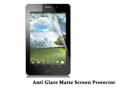 Anti Glare Matte Screen Protector Cover for ASUS ME371 7""