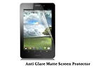 Screen Protector Film - Anti Glare Matte Screen Protector Cover for ASUS ME371 7""