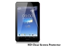 Screen Protector Film - HD Clear Screen Protector Cover for ASUS ME173 7""