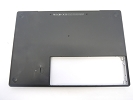 "Bottom Case / Cover - Black Bottom Case Cover for Apple MacBook 13"" A1181 Late 2007 2008"