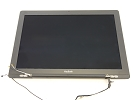 LCD/LED Screen - Black Glossy LCD Screen Display Assembly for Apple Macbook A1181 Late 2007 2008