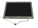 LCD/LED Screen - Black Glossy LCD Screen Display Assembly for Apple Macbook A1181 2006 Mid 2007