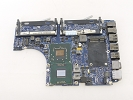 "Logic Board - Apple MacBook 13.3"" A1181 Black Late 2007 2.2 GHz Core 2 Duo T7500 Logic Board 820-2279-A"