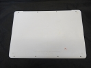 "Bottom Case / Cover - Grade B White Back Bottom Case Cover 604-1033 for Apple Macbook 13"" A1342 2009 2010"