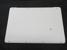 "Bottom Case / Cover - Grade C White Back Bottom Case Cover 604-1033 for Apple Macbook 13"" A1342 2009 2010"