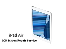iPad Parts Replacement - iPad Air 5th Gen LCD LED Repair Replacement Service