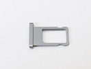 Parts for iPad Air - NEW Black SIM Card Tray Metal Holder for iPad Air 4G LTE A1475