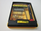 Screw Drivers - 31 in 1 Screwdriver Set