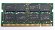Memory - 2GB 667Mhz DDR2 RAM Memory PC2-5300S-555-12 200PIN for MacBook PC Laptop